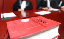 Dix ans de réclusion pour le braqueur Havrais de deux bureaux de poste en Loire-Atlantique