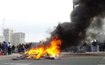 Manifestation des forains ce matin : circulation paralysée à Rouen