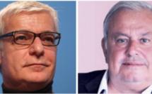 Régionales : Jean Louis Destans juge choquante la candidature du sénateur-maire de Bernay