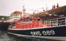 Seine-Maritime : évacuation sanitaire d'un marin au large de Fécamp