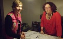 Eure : deux cousines lancent un appel aux sponsors pour participer au rallye Aïcha des Gazelles