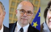Eure : la visite de Bernard Cazeneuve sévèrement critiquée par les élus de la majorité départementale