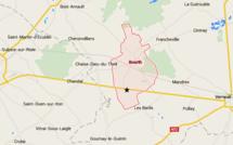 A Bourth (Eure), un conducteur décède d'un arrêt cardiaque au volant de son camion