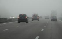 Circulation : plus de 320 km de bouchons ce matin en Île-de-France