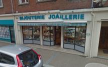 Seine-Maritime : une bijouterie braquée à Eu par quatre malfaiteurs