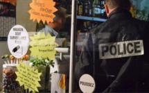 Vente d'alcool : un épicier de Rouen contrôlé en infraction à 18 reprises devra payer 2 762€
