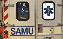 Yvelines. Une jeune femme chute dans le vide à Sartrouville : blessée grave
