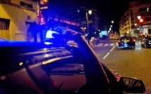 Seine-Maritime : interpellé au volant d'une BMW volée lors d'un home jacking