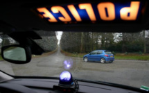 Seine-Maritime : tellement ivre, il s'endort au volant après avoir provoqué deux accidents