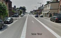 Seine-Maritime : un motard tué sur la route de Dieppe à Déville-lès-Rouen