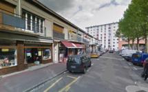 Rouen : un commerçant frappé à coups de crosse à la tête par un malfaiteur