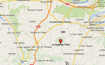 Un motard tué dans un face à face avec un semi-remorque à La Haye du Theil (Eure)