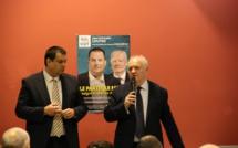 Elections régionales : les candidats normands de l'UPR réunis à Barentin