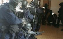Etat d'urgence : 7 perquisitions, 4 armes saisies et une assignation à résidence dans l'Eure