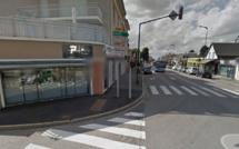Seine-Maritime : une bijouterie attaquée à la voiture-bélier à Mesnil-Esnard