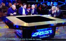 Le Havre se mobilise pour le Téléthon 2015 : vous pouvez aussi faire un don au 36 37