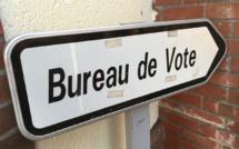 Elections régionales. 45,20% de votants en Seine-Maritime, 45,41% dans l'Eure à 17 heures