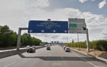 Accident sur l'A13 à Mantes-la-Ville : bouchon de 8 km en direction de Rouen