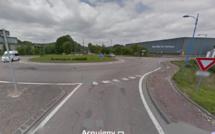 Deux jeunes gens tués à Acquigny : leur voiture a fini sa course dans un bassin de rétention