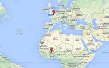 [ARNAQUE] - Enlevé en Afrique, il demande à son amie dieppoise de payer une rançon de 400.000€ !