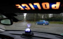 Rouen : arrêté en pleine transaction dans sa voiture, un trafiquant d'héroïne envoyé en prison