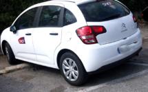 Rouen : le gamin de 13 ans roulait avec une Citroën volée à la SNCF à Sotteville