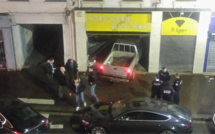 Une bijouterie attaquée à la voiture-bélier cette nuit à Elbeuf