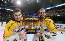 Hockey : les Dragons de Rouen reviennent avec leur 6ème coupe de France