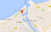 Le cadavre d'un homme de 62 ans repêché dans le port de Dieppe