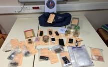 Un trafic de drogue animé par des lycéens et collégiens démantelé à Bernay