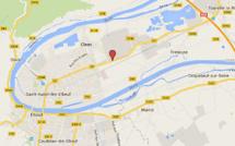 Il s'assoupit au volant, sa voiture percute un bus à Cléon : 7 blessés