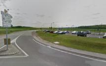 Un couple de Russes condamné après un vol à la roulotte sur l'aire de covoiturage de Douains