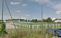Réglement de compte sur le stade de foot de Canteleu : un joueur d'Elbeuf blessé par balles