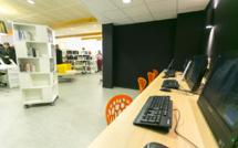 Romilly-sur-Andelle : une nouvelle médiathèque à la hauteur de ses ambitions
