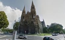 Rouen : un SDF découvert mort près de l'abbatiale Saint-Ouen