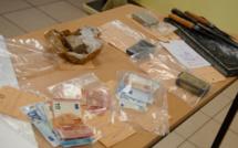 Eure. Un trafiquant de stupéfiants condamné à 8 mois de prison avec sursis et obligation de soins