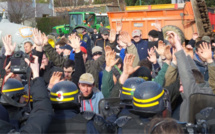 [EN DIRECT] Manifestation des agriculteurs aujourd'hui en Normandie et en Bretagne
