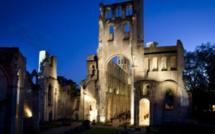 Un festival pour mettre en lumière les vieilles pierres de Seine-Maritime