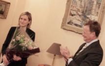 Un nouveau directeur de cabinet pour le préfet de l'Eure : Madjid Ouriachi remplace Aude Plumeau