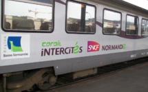 Une contrôleuse insultée : trafic des trains très perturbé aujourd'hui en Normandie