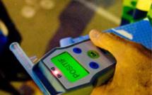 L'alcool en ligne de mire ce dimanche matin près d'Yvetot : 7 conducteurs verbalisés