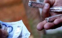 Le Havre: le trafic de drogue lui aurait rapporté 50 000€. Il est en prison en attendant son procès