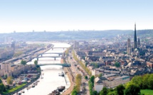 """L'initiative est audacieuse : Rouen, le Havre et Paris s'unissent pour """"réinventer la Seine"""""""