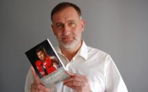 Le journaliste-écrivain Frédéric Veille rend hommage à Alexis Vastine dans un livre poignant