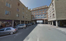 Seine-Maritime : un sans-abri découvert mort hier soir rue Duquesne à Dieppe