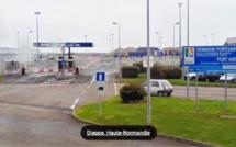 Expulsion des migrants à Dieppe : le tribunal administratif donne son feu vert, mais...