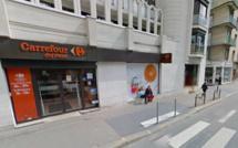 Rouen : le braqueur solitaire de la supérette tire un coup de feu avant d'être mis en fuite