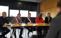 Rappel à l'ordre : le maire de Caudebec-lès-Elbeuf fait usage de ses pouvoirs de police