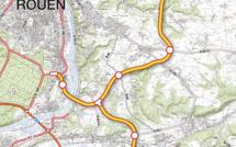 Contournement Est de Rouen : l'enquête publique aura lieu du 12 mai au 11 juillet
