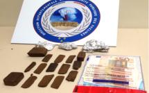 Un trafic de stupéfiants démantelé à Trappes: onze suspects déférés devant la justice